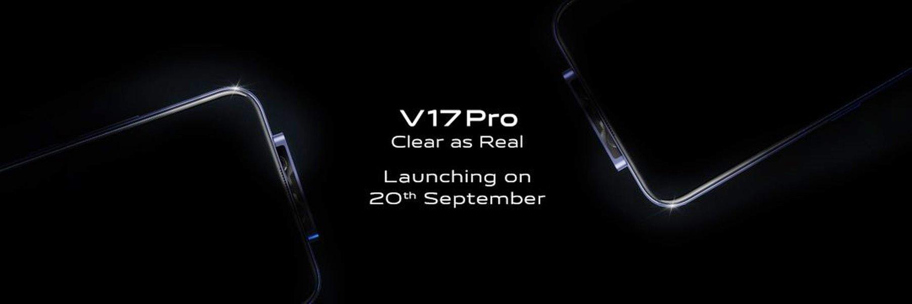 Vivo přinese V17 Pro už příští týden