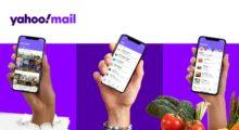 Yahoo Mail aplikace se dočkala výrazných změn