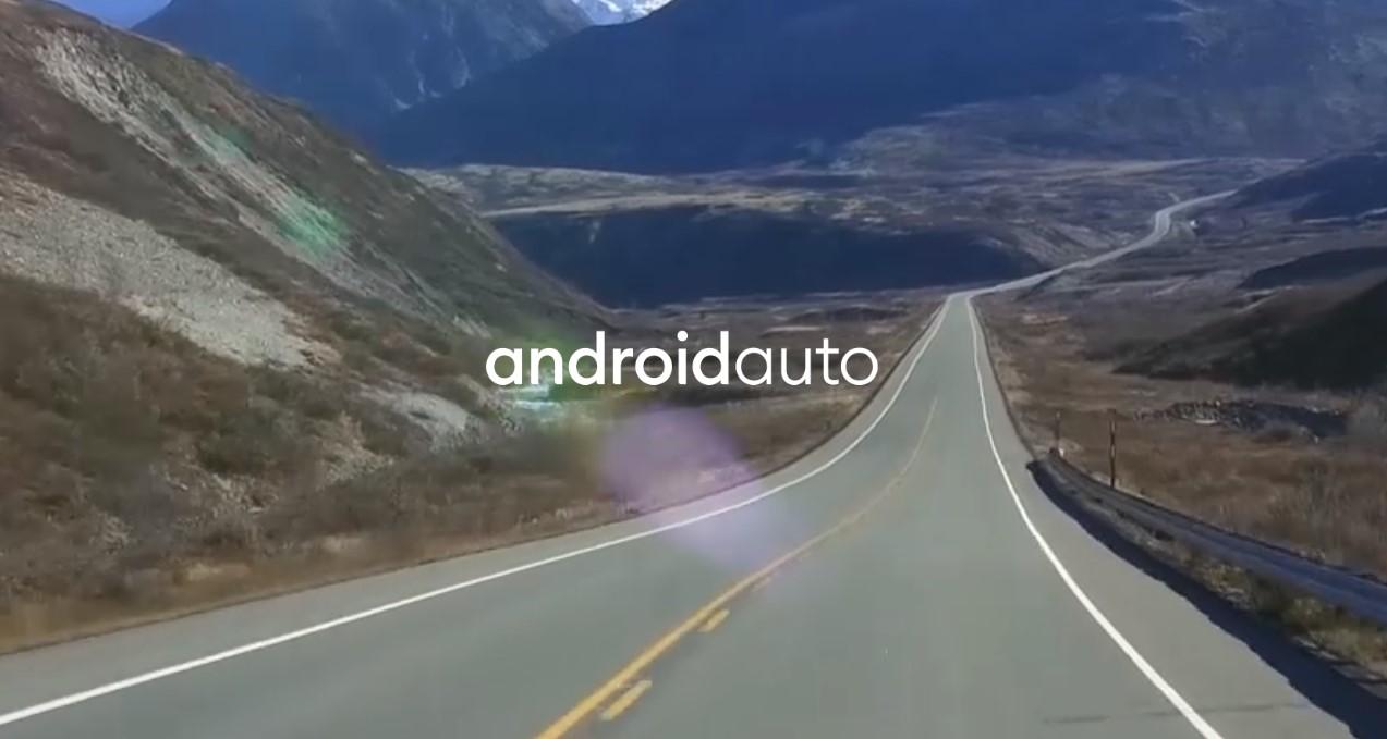 Google vydal nová loga pro Android Auto, One a TV
