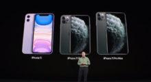 České ceny u novinek iPhone 11, iPhone 11 Pro (Max), iPad a Apple Watch