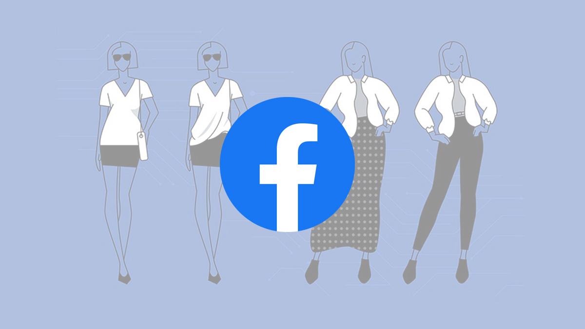 Facebook vám možná doporučí, jak se oblékat