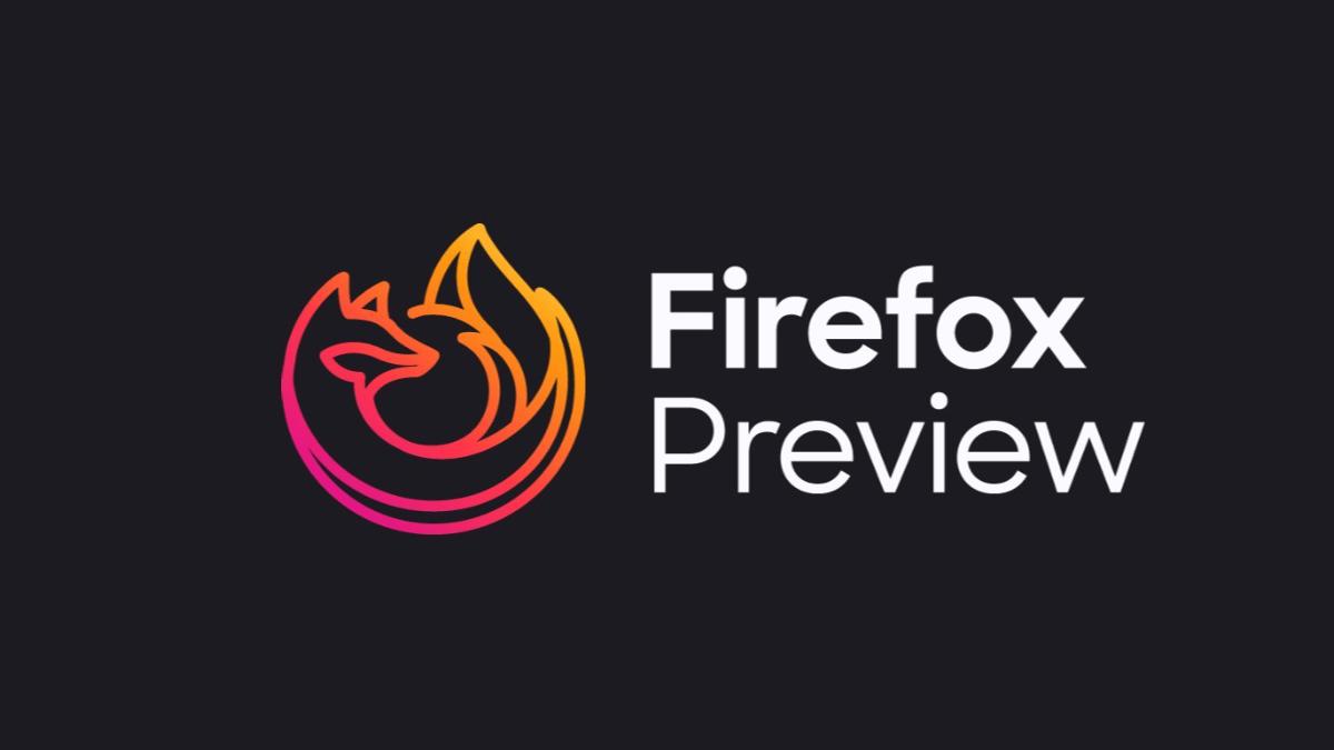 Firefox Preview získává více doplňků [aktualizováno]