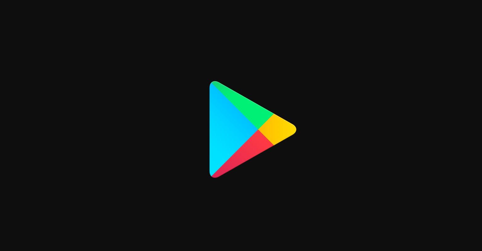 Obchod Play neukáže notifikace o aktualizovaných aplikacích