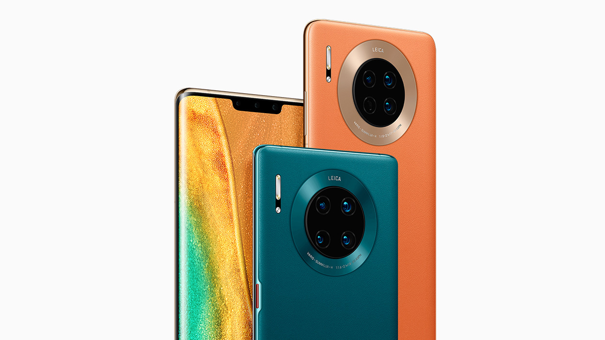 Huawei chystá model Enjoy 20 Plus [aktualizováno]