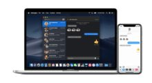 iMessage se možná dočká nové funkce