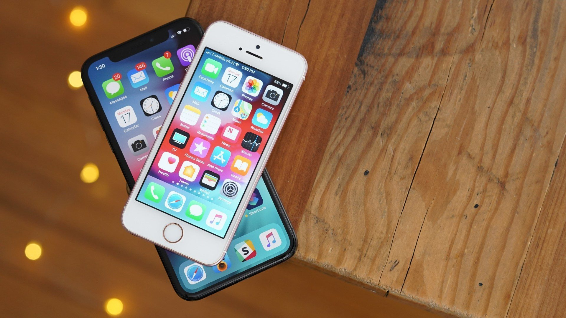 Project Zero zjistil, že se do iOS automaticky nahrával nebezpečný malware