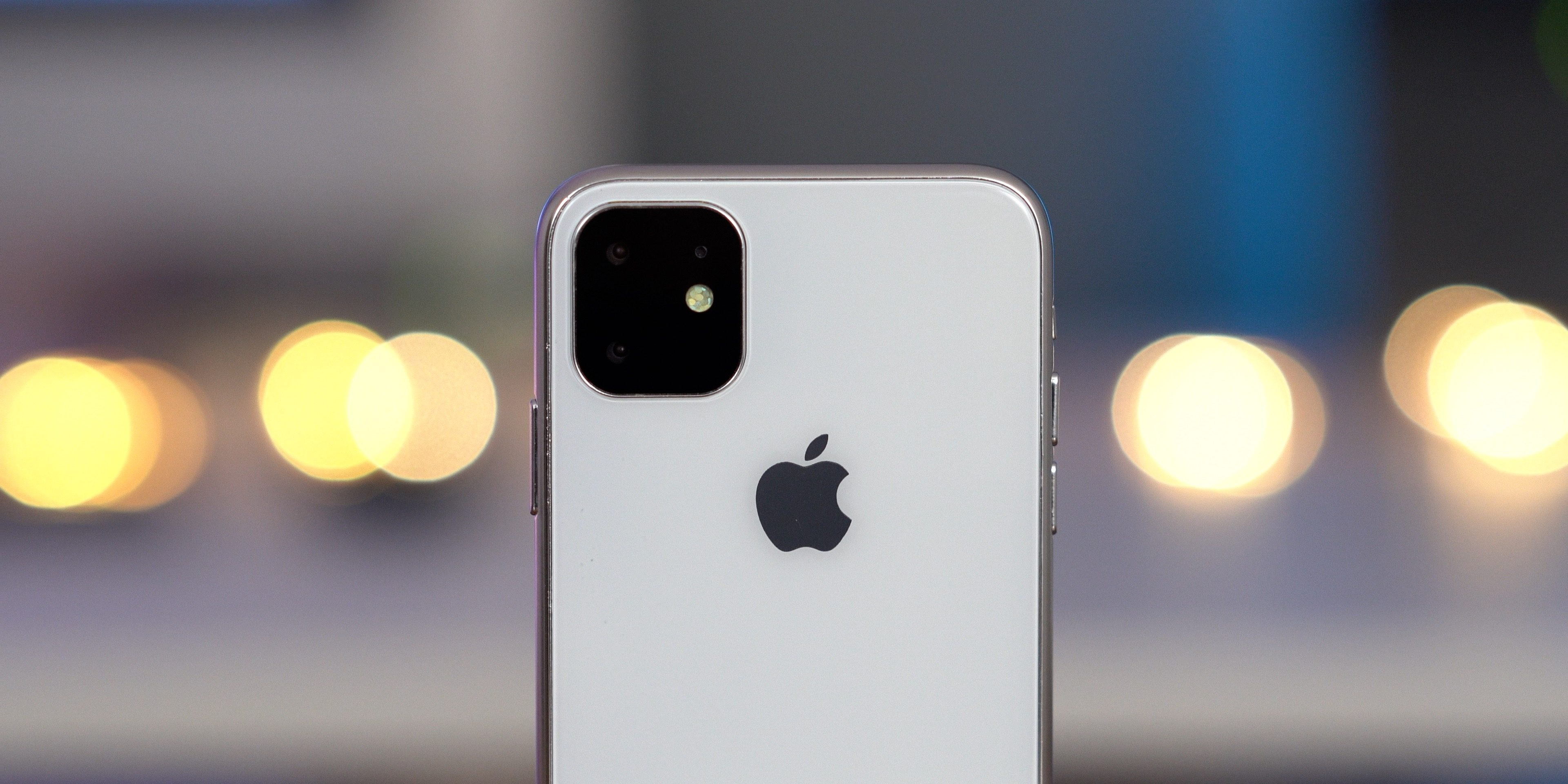 iPhone 12 údajně nabídne zcela nový design, podporu 5G a další