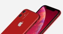 iPhone XR 2019 poprvé zachycen v aplikaci Geekbench