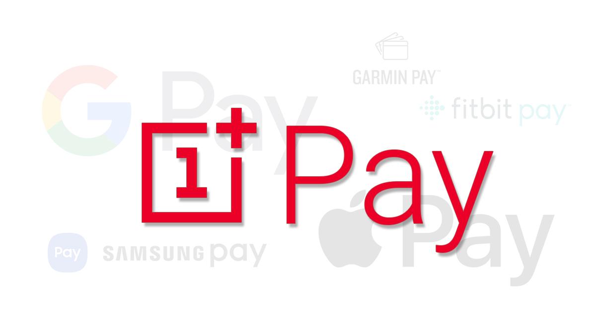 OnePlus Pay se představí během pár týdnů [aktualizováno]
