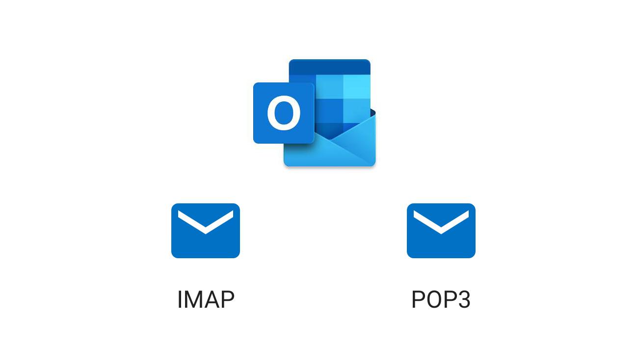 Outlook pro Android dostává podporu POP3