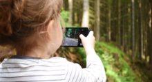 V kolika letech by mělo dítě dostat první telefon?