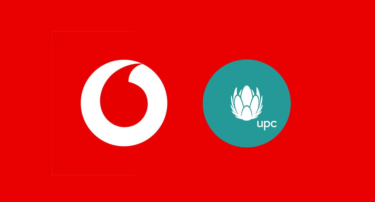 Vodafone rozšiřuje speciální nabídku v době krize