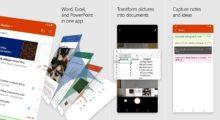 Microsoft představuje novou aplikaci Office pro Android a iOS [aktualizováno]