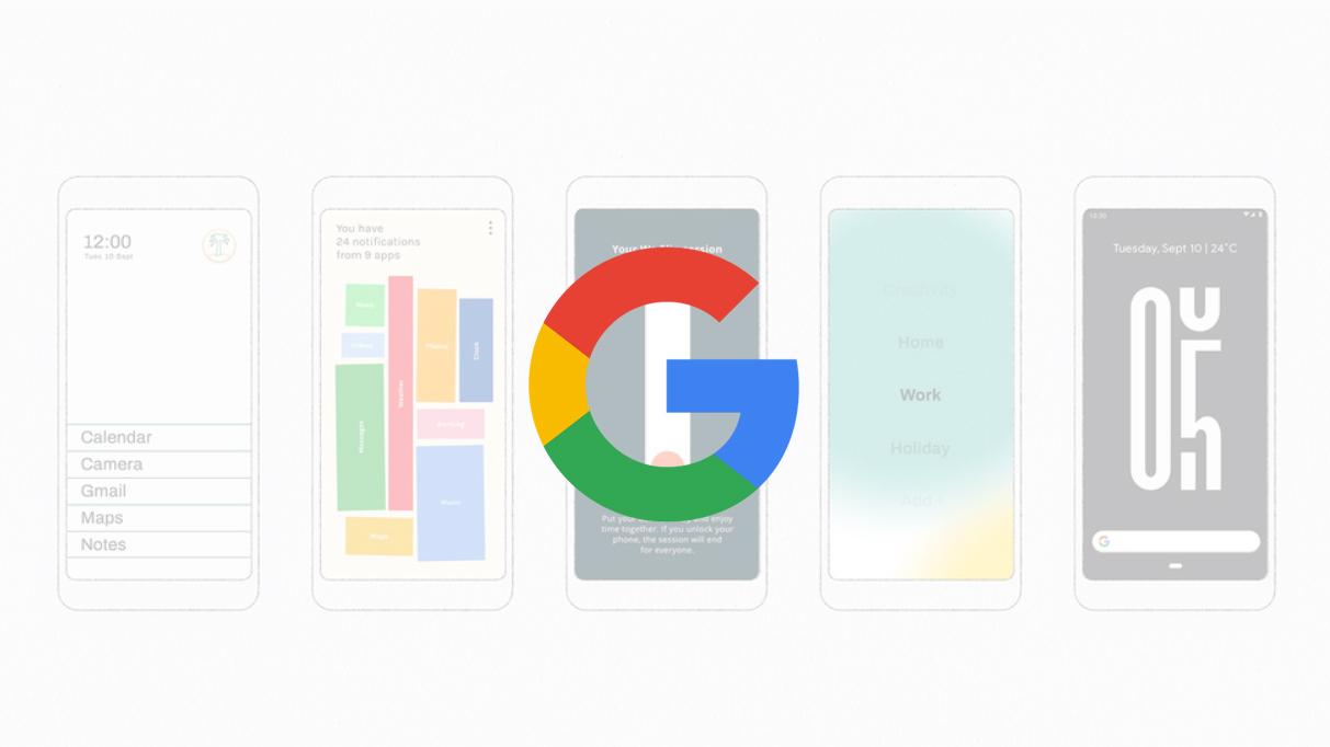 """Google představil 5 experimentů pro Android a jeden """"vtípek"""""""