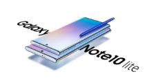 Galaxy Note 10 Lite údajně nabídne specifikace střední třídy