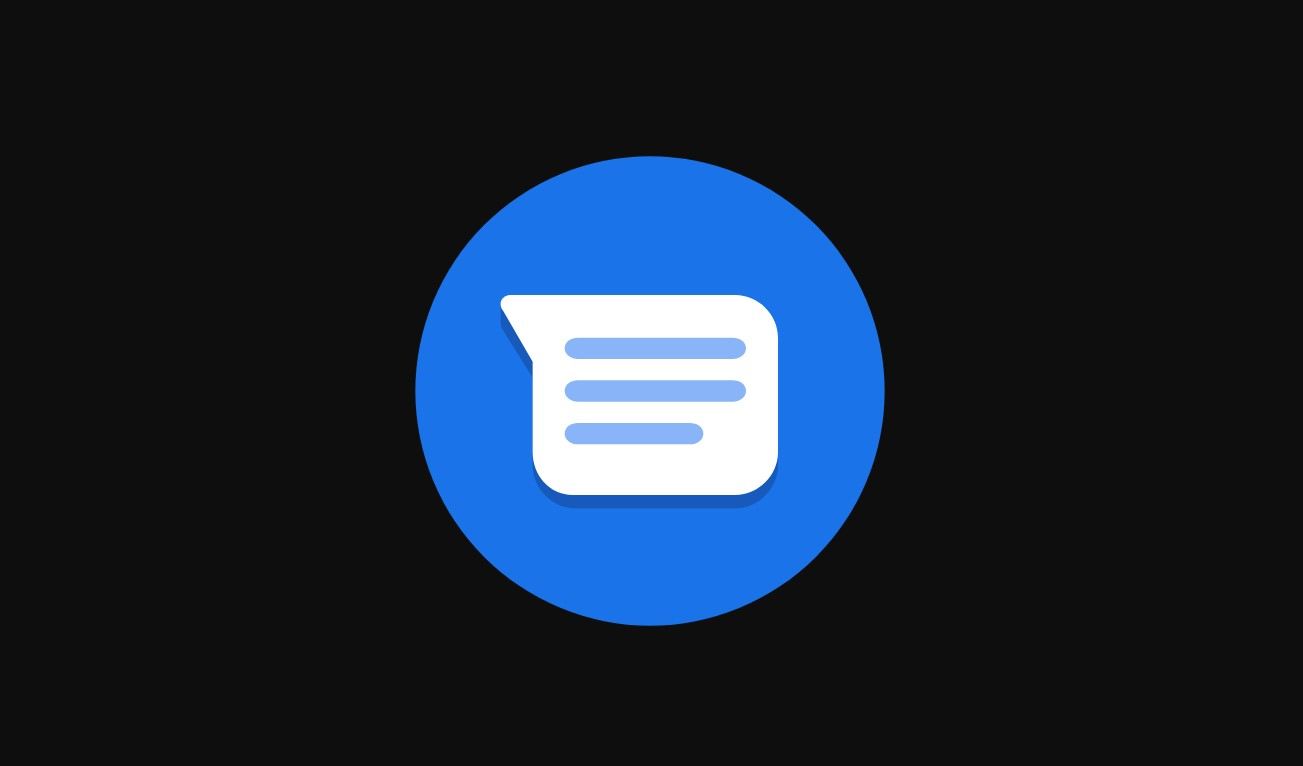 Aplikace Zprávy od Googlu pomalu dostává podporu bublin