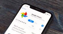 """Google Fotky nenabízí """"neomezené"""" nahrávání fotek z iPhonů zdarma"""