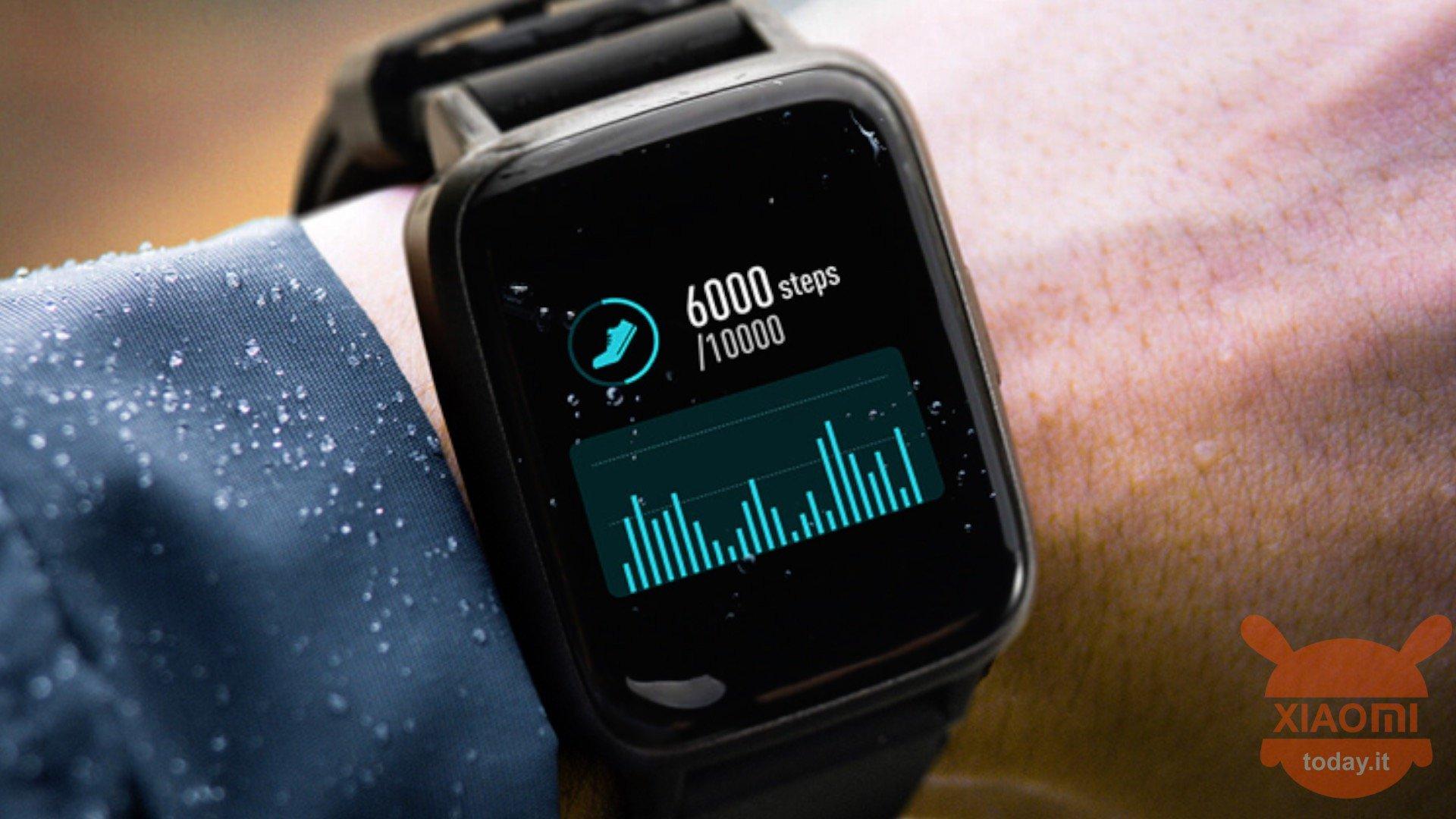 Originální chytré hodinky Haylou LS01 a další gadgety v akci! [sponzorovaný článek]