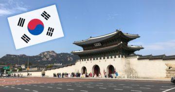 Technologické cestopisy - Jižní Korea 5G