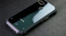 MANN 8S – i odolný mobil může být prémiový