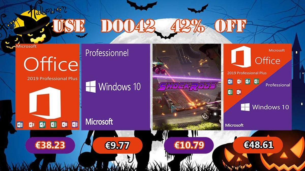 42% sleva na software od Microsoftu! [sponzorovaný článek]