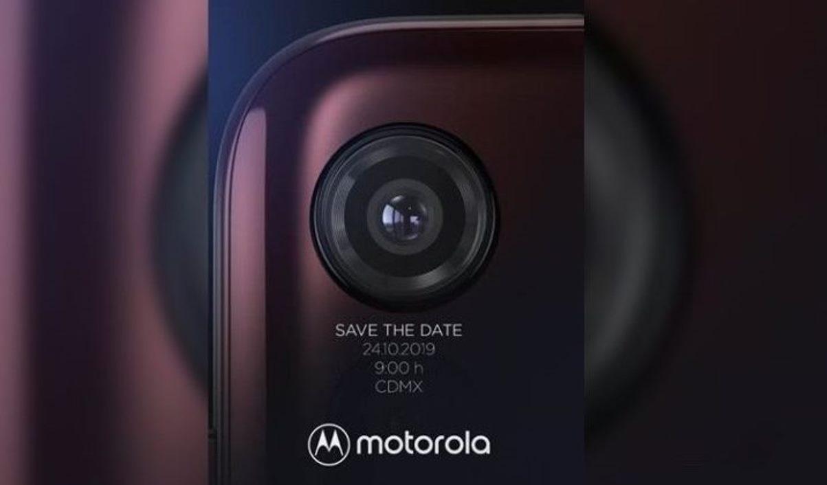 Motorola brzy oznámí Moto G8, G8 Plus a G8 Play