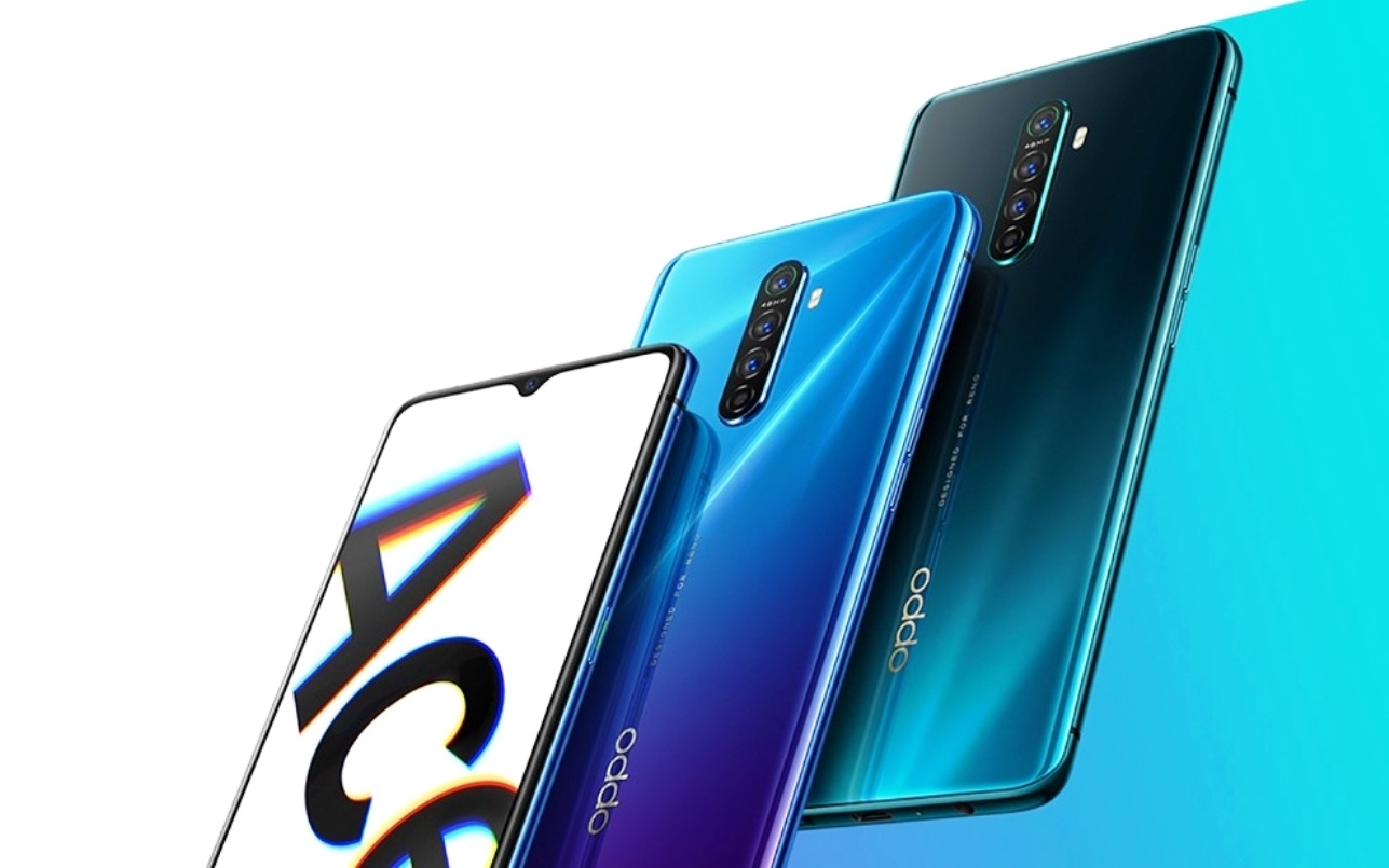 Oppo dokončuje model Reno Ace
