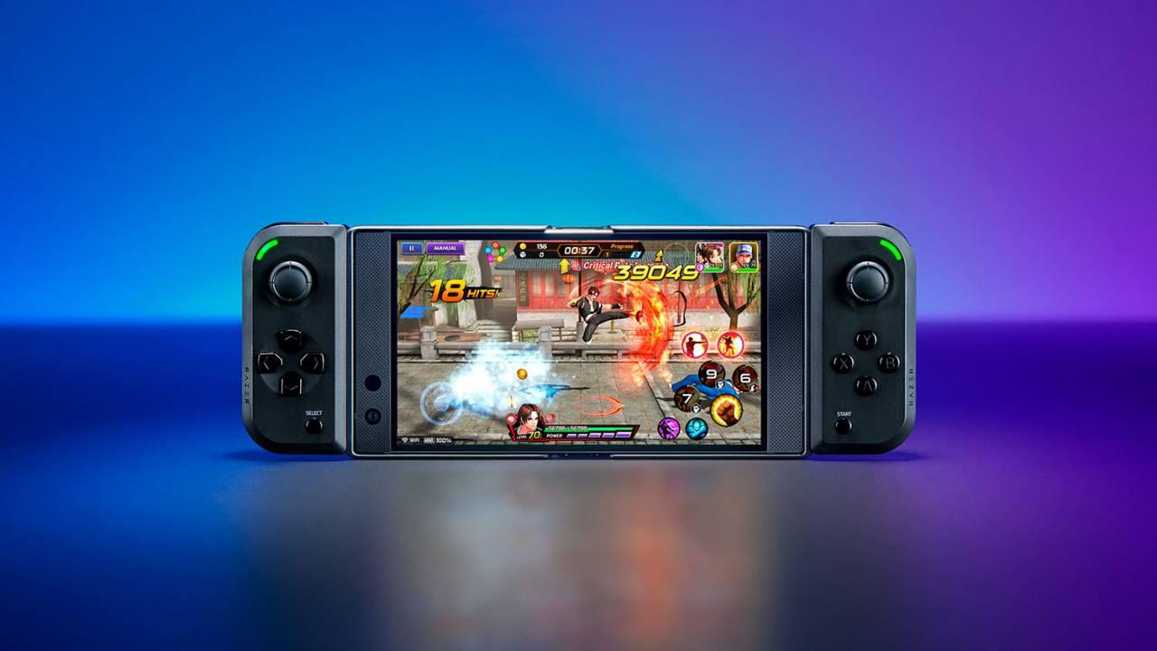 Razer Junglecat je nový herní ovladač za 99 dolarů