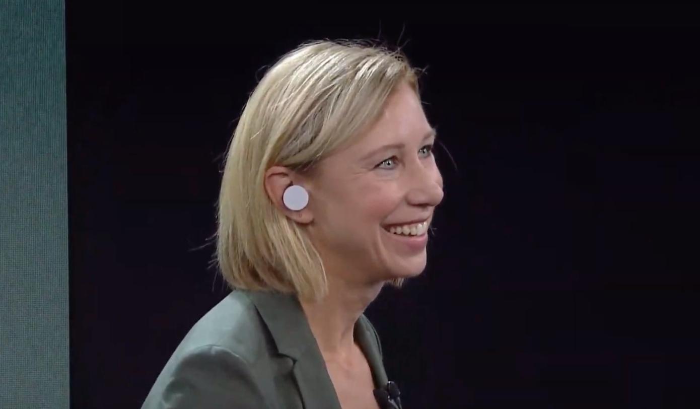 Microsoft Surface Earbuds jsou nová bezdrátová sluchátka