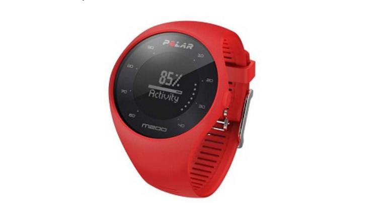 Polar M200 – nový fitness tracker s GPS a měřičem tepu pod 150 dolarů