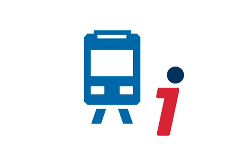 IDOS upravil své webové jízdní řády pro telefony