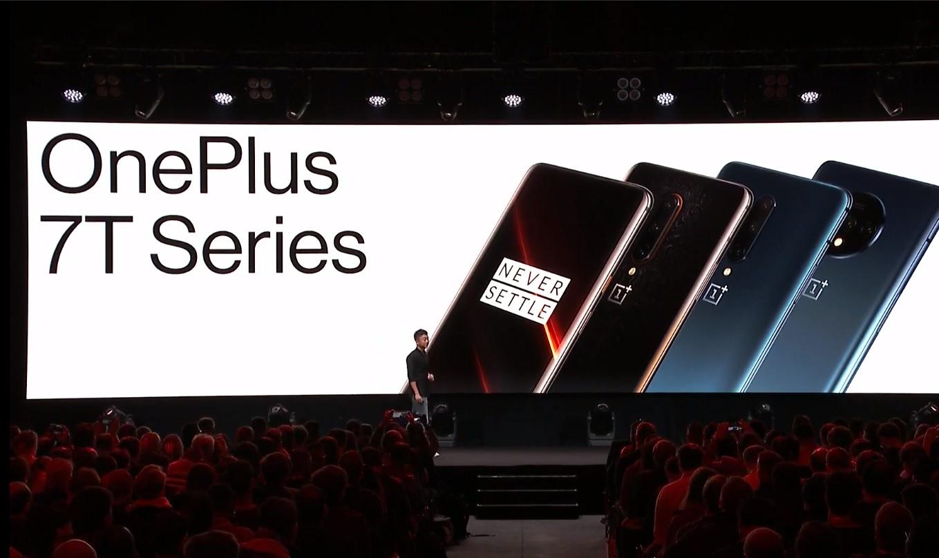 OnePlus 7T Pro a McLaren Edition oficiálně, cena začíná na 759 eurech