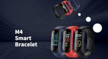 Chytrý náramek a chytré hodinky jen za 182 Kč! [sponzorovaný článek]