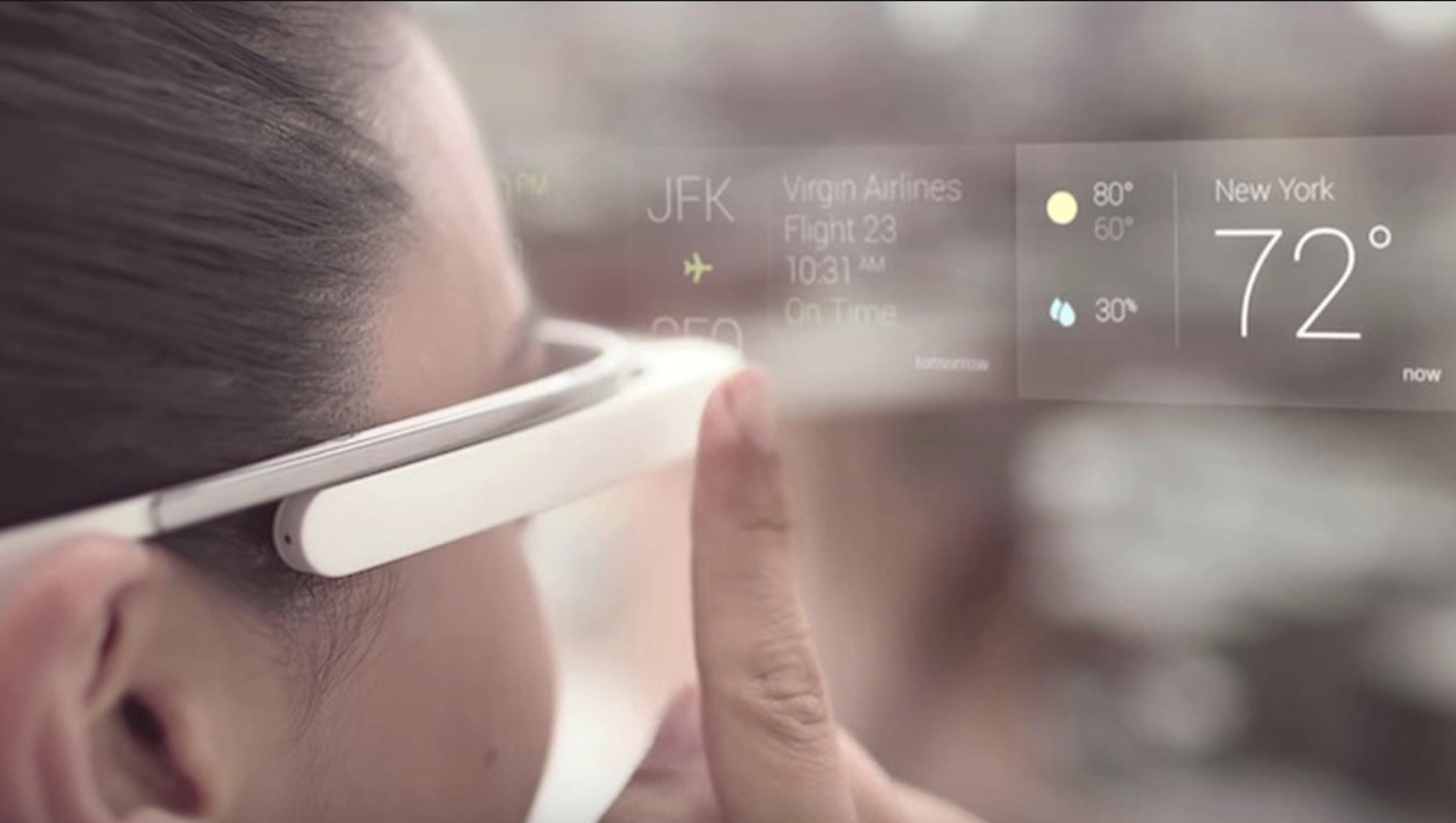 Apple by mohl své AR brýle představit příští rok