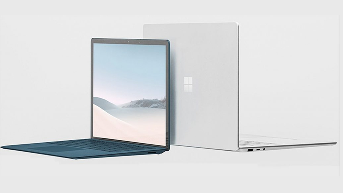 Surface Laptop 3 představen, nabízí nové procesory a dvě velikosti