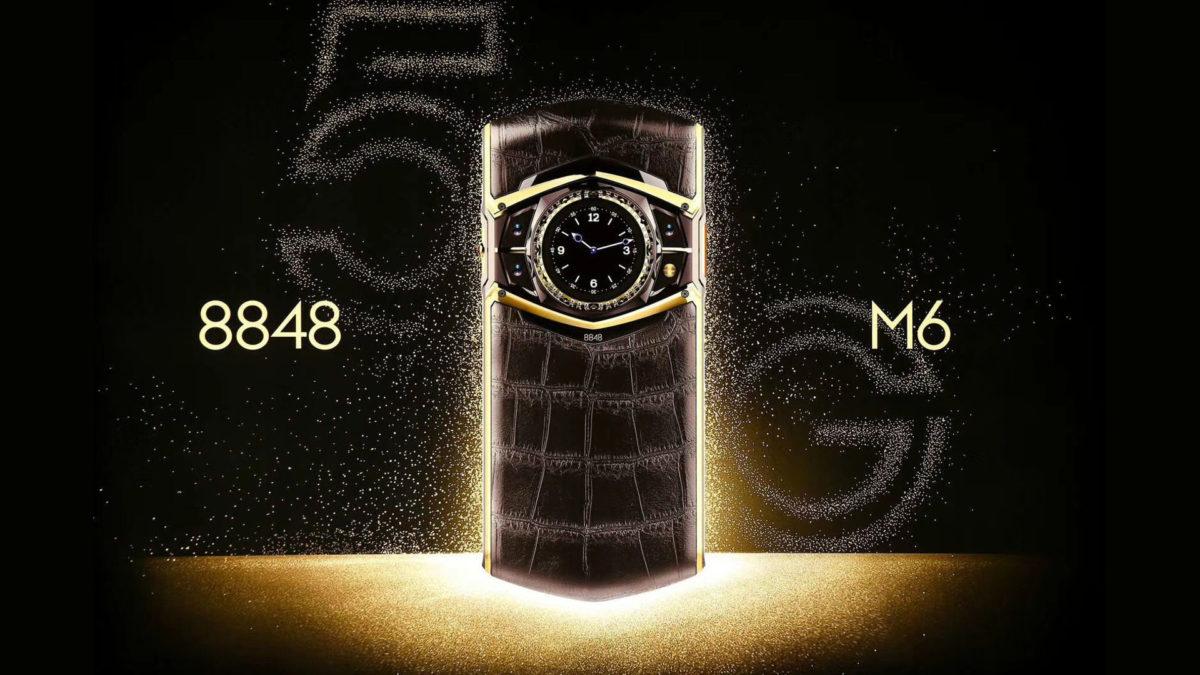Titanium M6 5G jako první získá Snapdragon 865