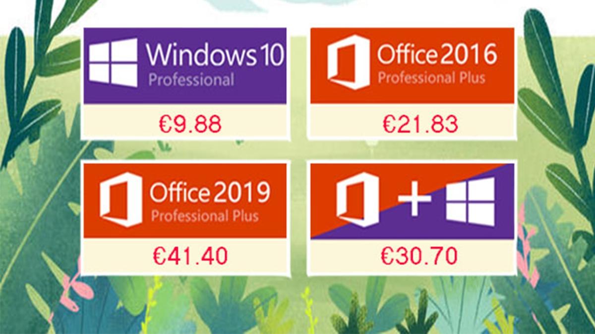 Originální Windows 10 a populární hry nyní jen od 225 Kč! [sponzorovaný článek]
