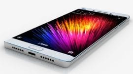 Xiaomi chystá model Mi Note 2