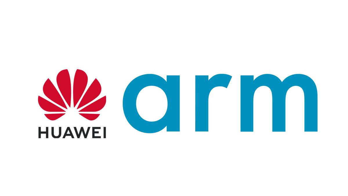 ARM se vrací ke spolupráci s Huawei