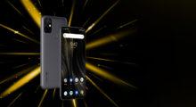 UMIDIGI Power 3 uchvátí obří baterií s 6150 mAh, čtyřmi fotoaparáty a Androidem 10