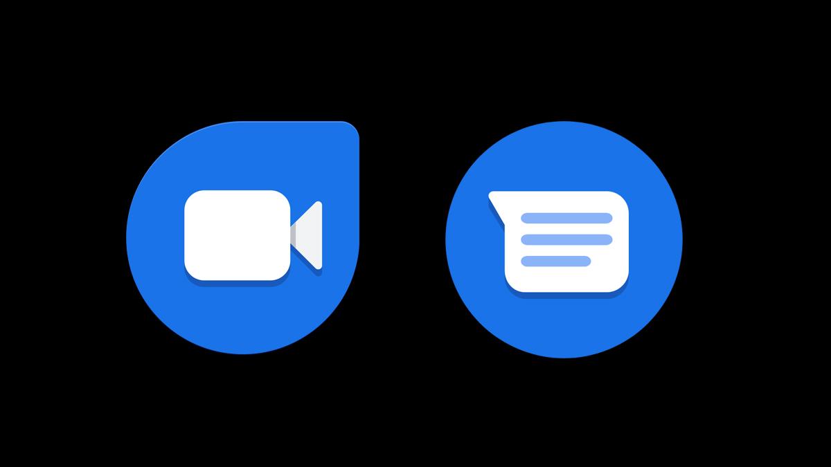 Google Duo si našlo cestu do Google Zprávy pro Web