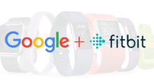 Google a Fitbit v Evropě dostávají zelenou