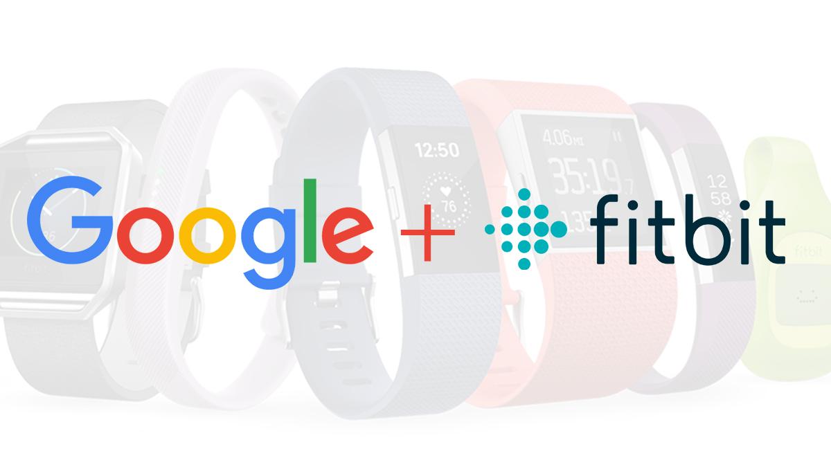 První náznak vlivu Googlu na Fitbit poodhalen