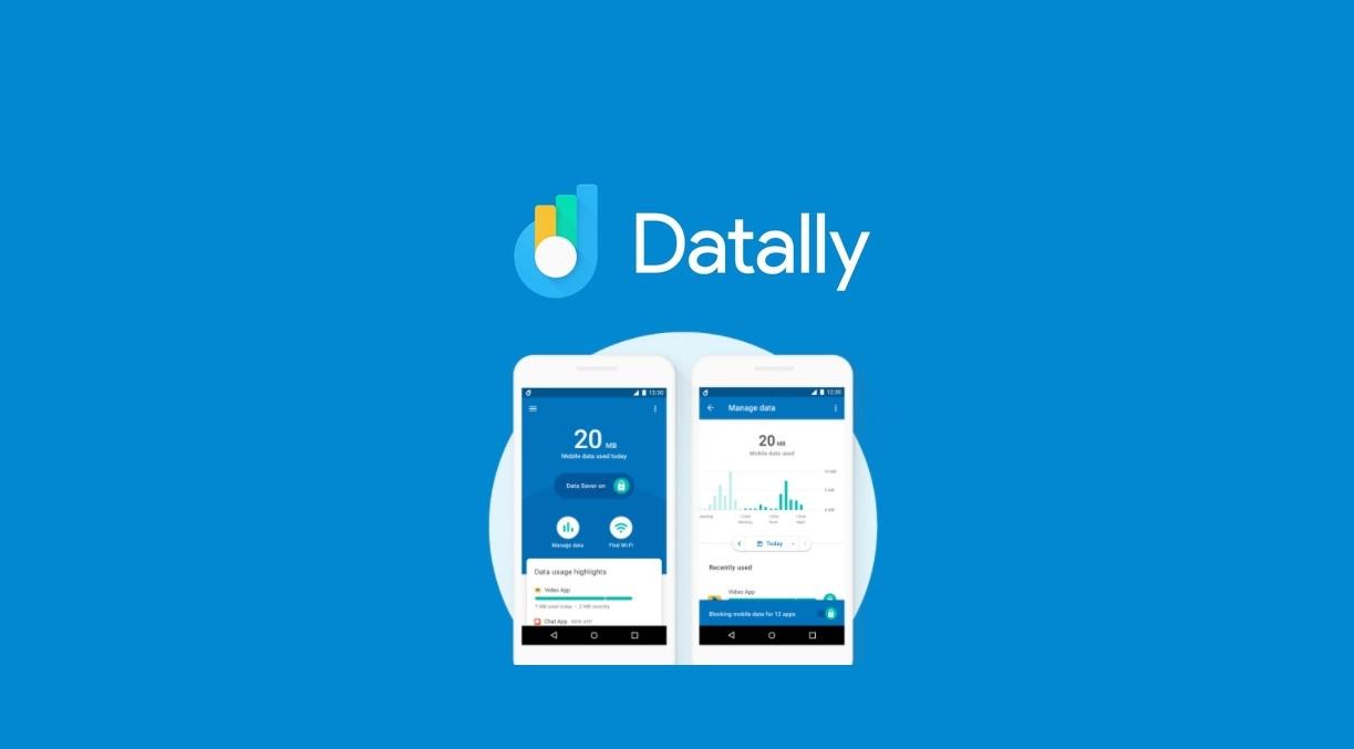 Aplikace Google Datally oficiálně skončila [aktualizováno]