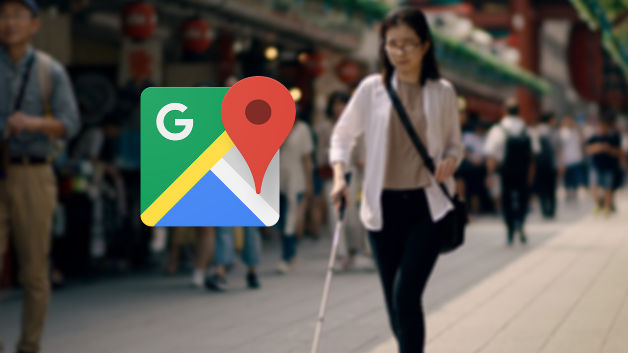 Google Mapy dostávají detailní hlasovou navigaci, zatím omezeně