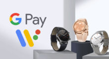 Návod na aktivaci Google Pay na Wear OS hodinkách
