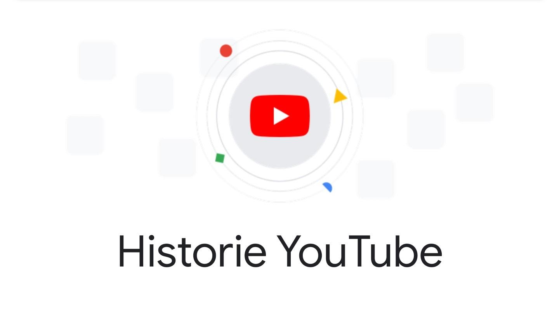 Youtube nabízí automatické mazání historie