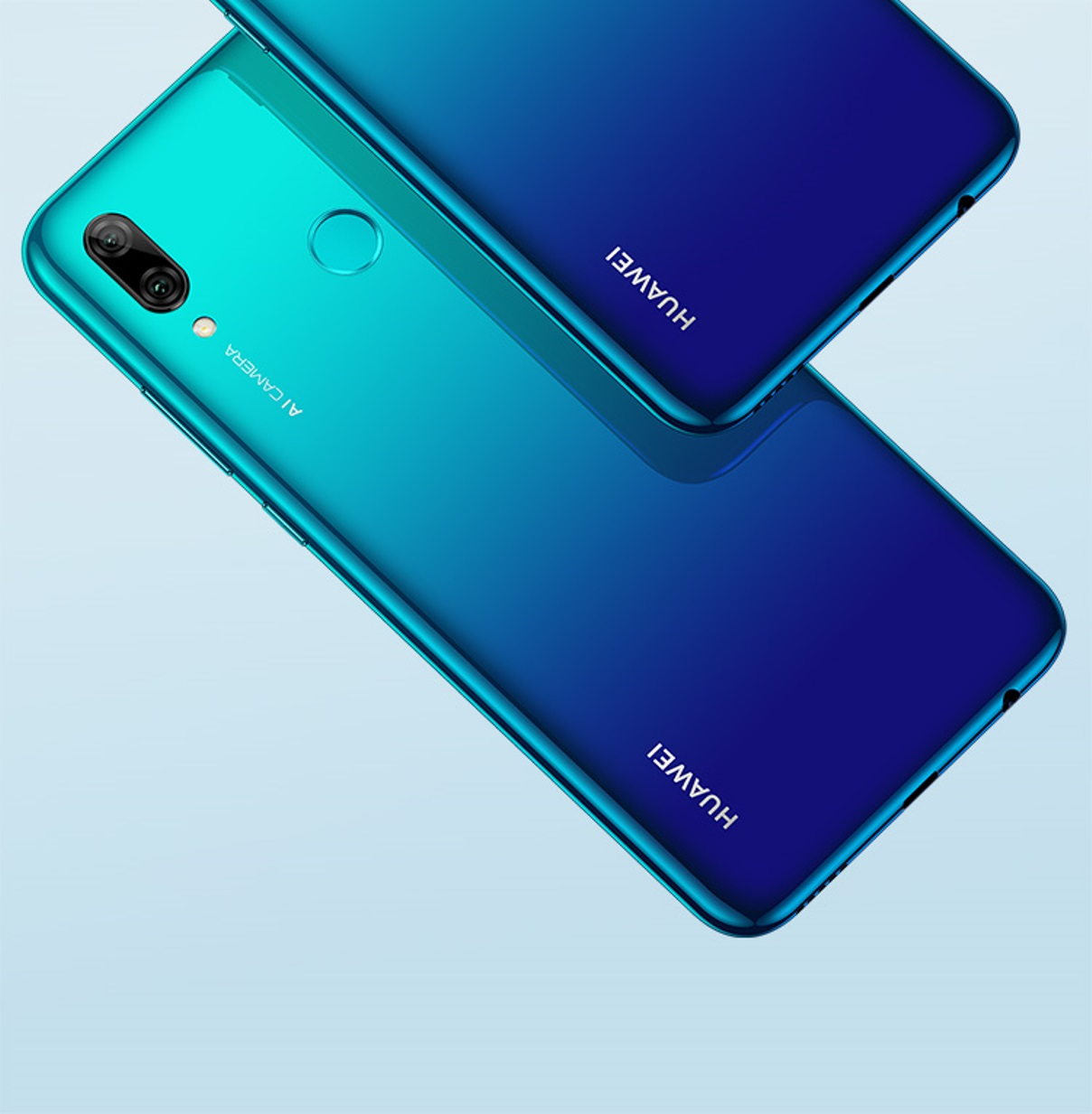 Huawei připravuje nový P Smart 2020