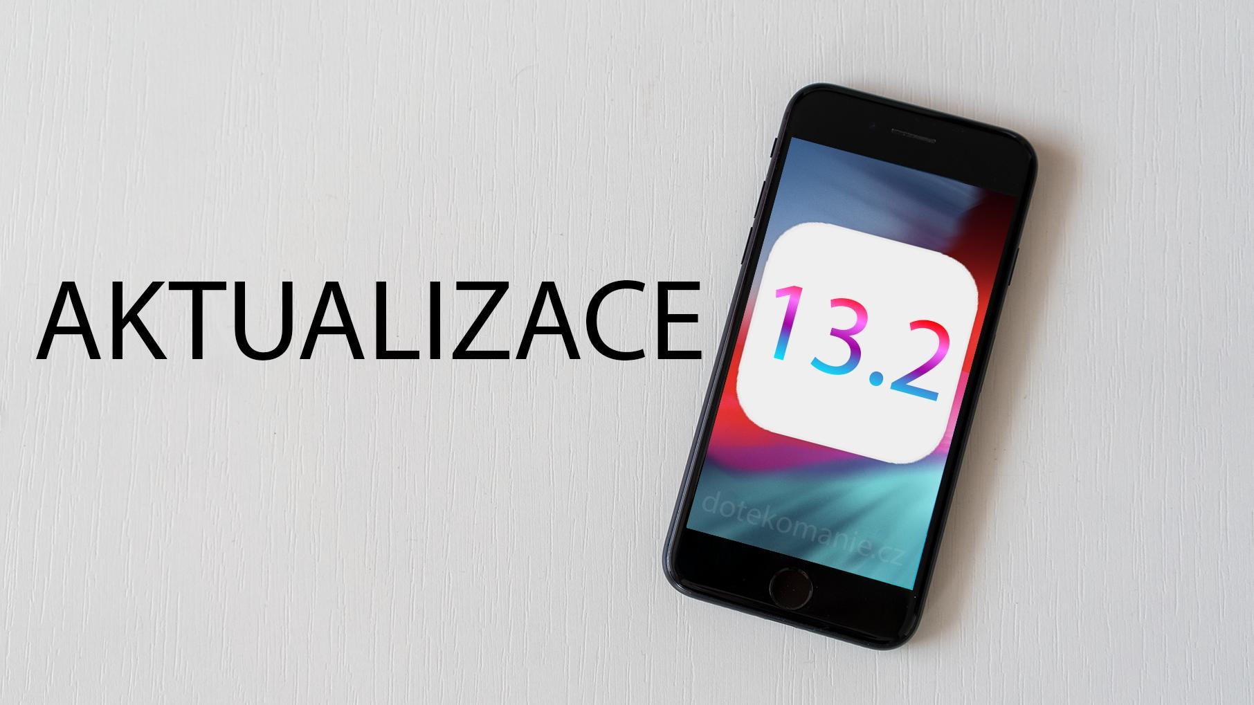 iOS 13.2 konečně přinese novou funkci Deep Fusion