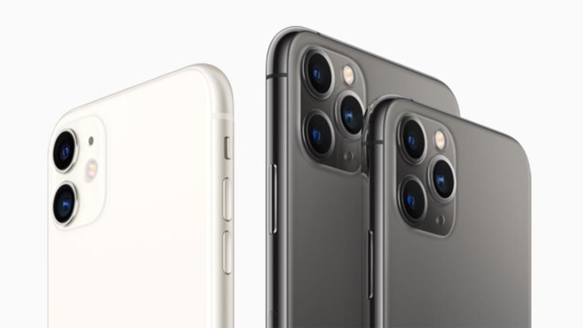 iPhone 11 se prodává nad očekávání, Apple zvyšuje produkci
